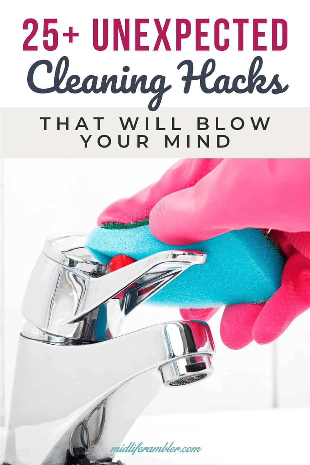 25+ Unique Cleaning Hacks for Lazy People You Need to Know 16