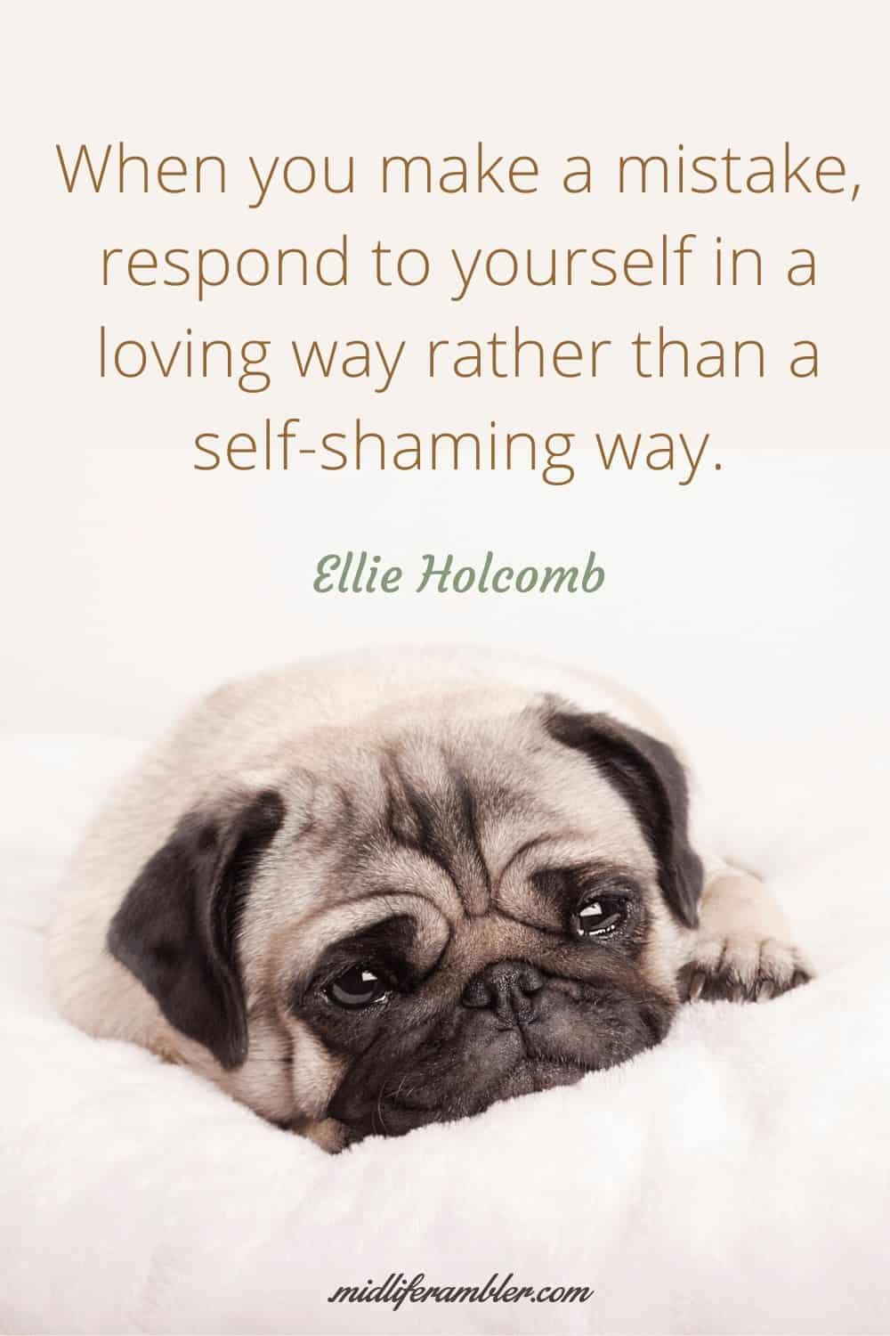 How to Learn to Treat Yourself with Self-Compassion 4