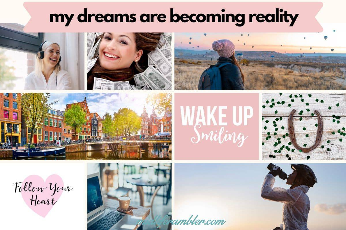 How to Make a Digital Vision Board Online (with Free Template) 3