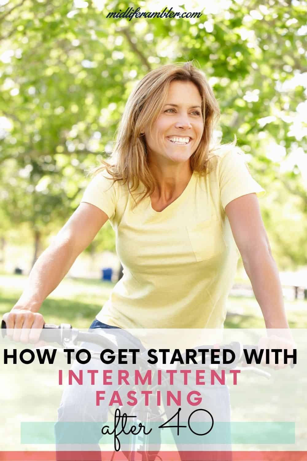 Your 7-Day Plan to Get Started with Intermittent Fasting 21