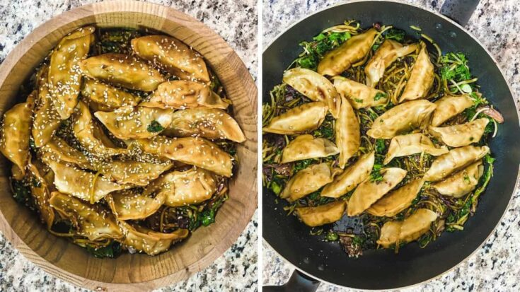 15 Easy Trader Joe's Recipes to Get Dinner on the Table Fast 4