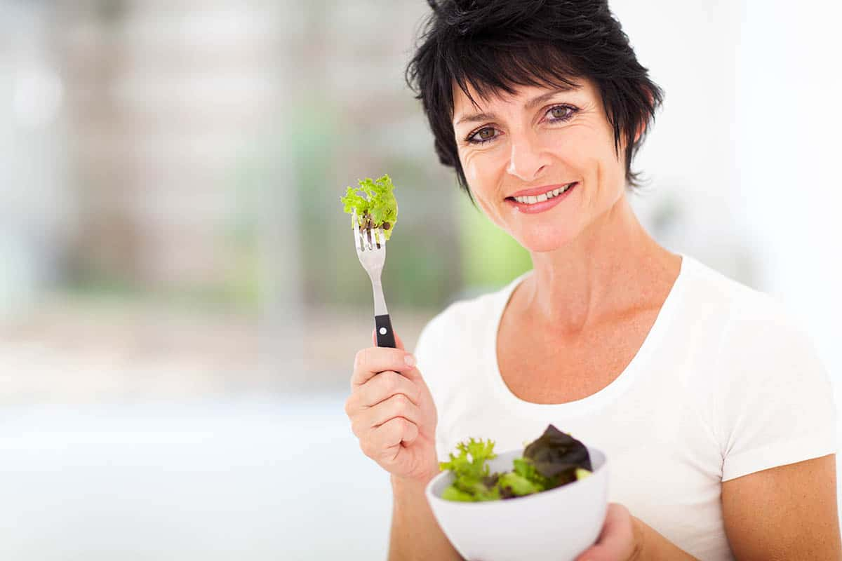 10 Natural Remedies for Menopause Symptoms that Really Work According to Real Women 5