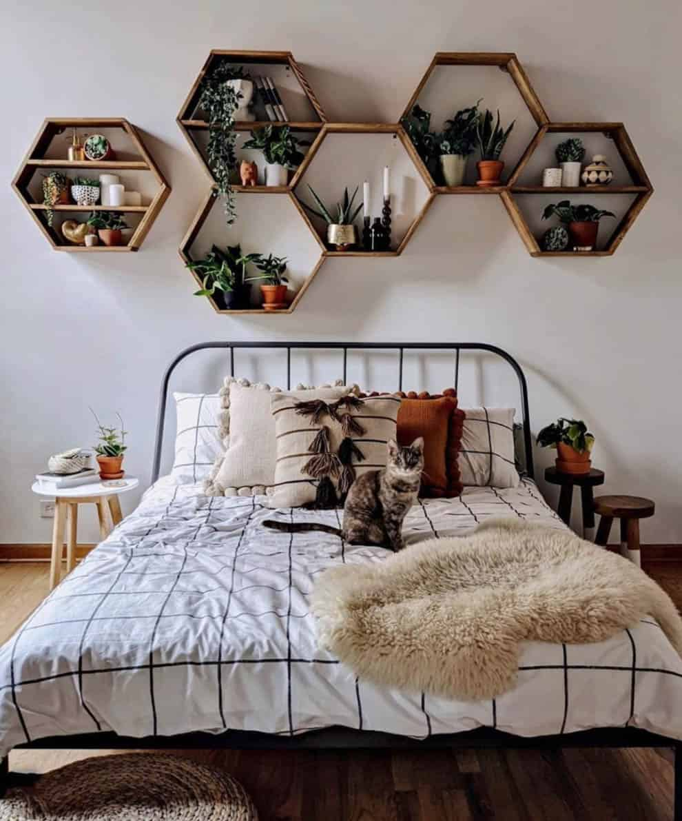 10 Cozy Ways to Create the Ultimate Hygge Bedroom 9