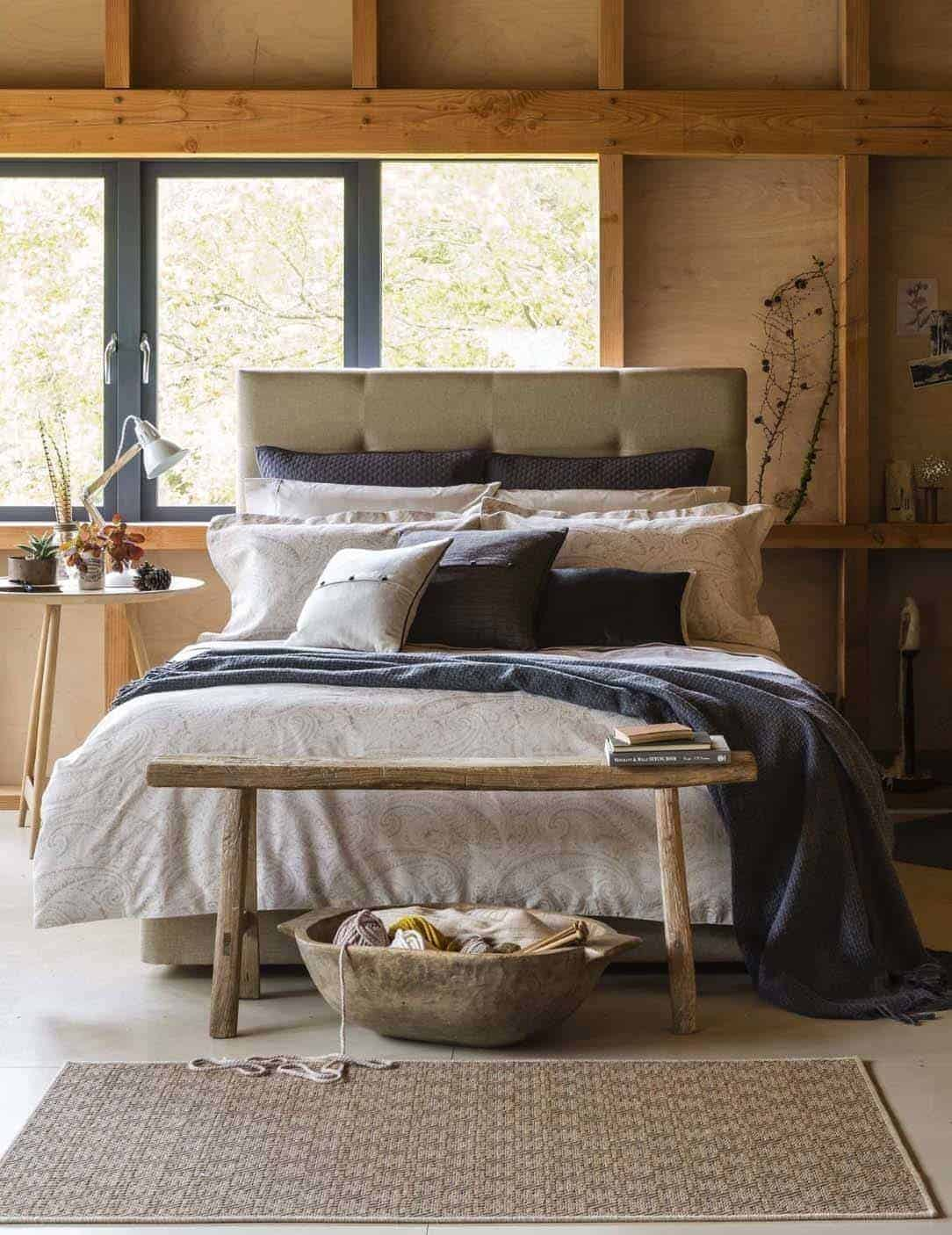 10 Cozy Ways to Create the Ultimate Hygge Bedroom 2