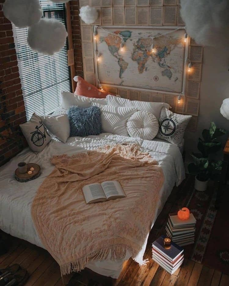 10 Cozy Ways to Create the Ultimate Hygge Bedroom 8