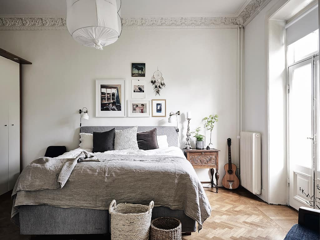 10 Cozy Ways to Create the Ultimate Hygge Bedroom 4