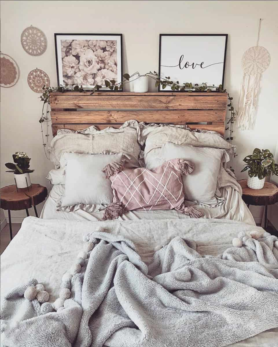 10 Cozy Ways to Create the Ultimate Hygge Bedroom 6