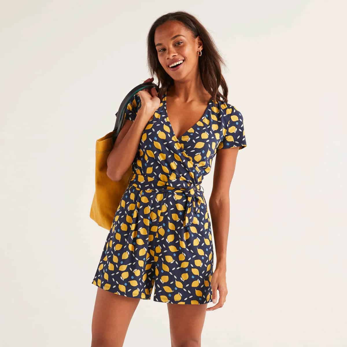 10 Stylish and Comfy Summer Clothes I'm Adding to My Wardrobe Right Now 7