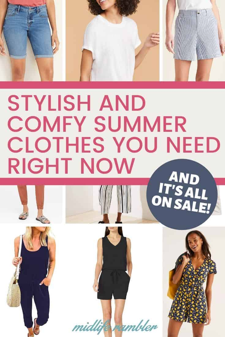10 Stylish and Comfy Summer Clothes I'm Adding to My Wardrobe Right Now 12