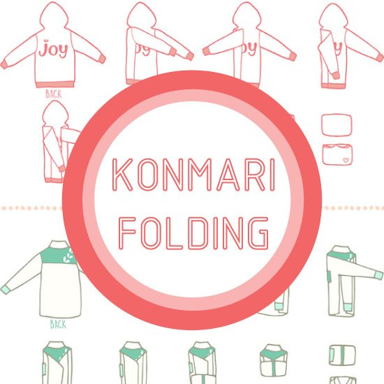 A Megaguide to Marie Kondo's KonMari Process 9
