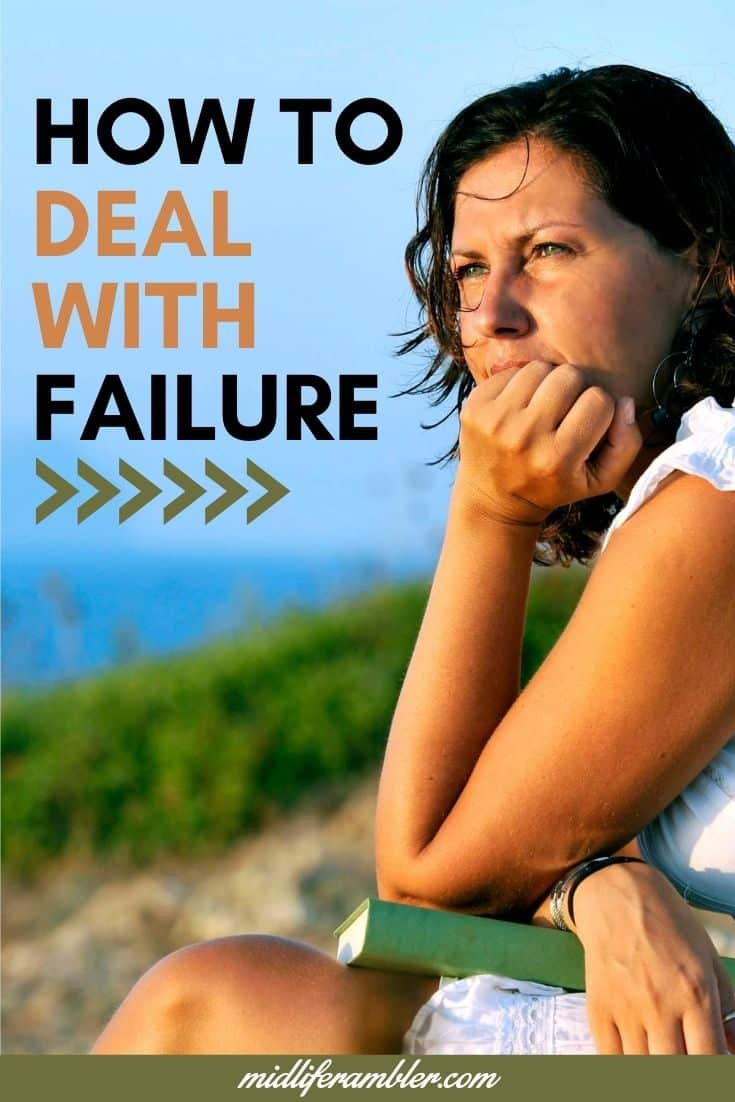 Reinventing Your Life? Here's How to Deal with Failure (and It's Going to Happen) 4
