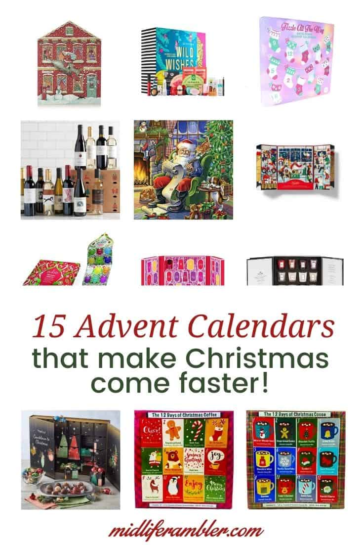15 Advent Calendars You Need Right Now Because It's 2020 34