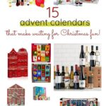 15 Advent Calendars You Need Right Now Because It's 2020 1