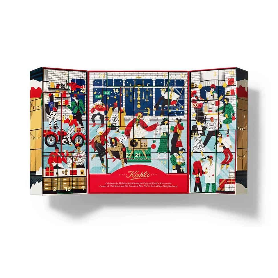 15 Advent Calendars You Need Right Now Because It's 2020 11