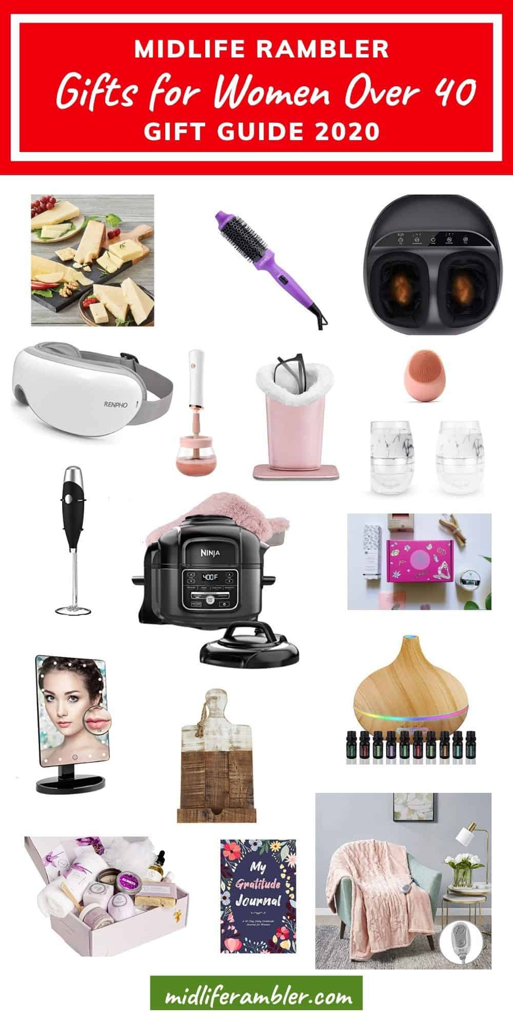 Gift Guide 2020: The Best Gifts for Women Over 40 58
