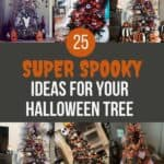 25 Halloween Trees that Will Convince You to Put Your Christmas Tree Up Today 1