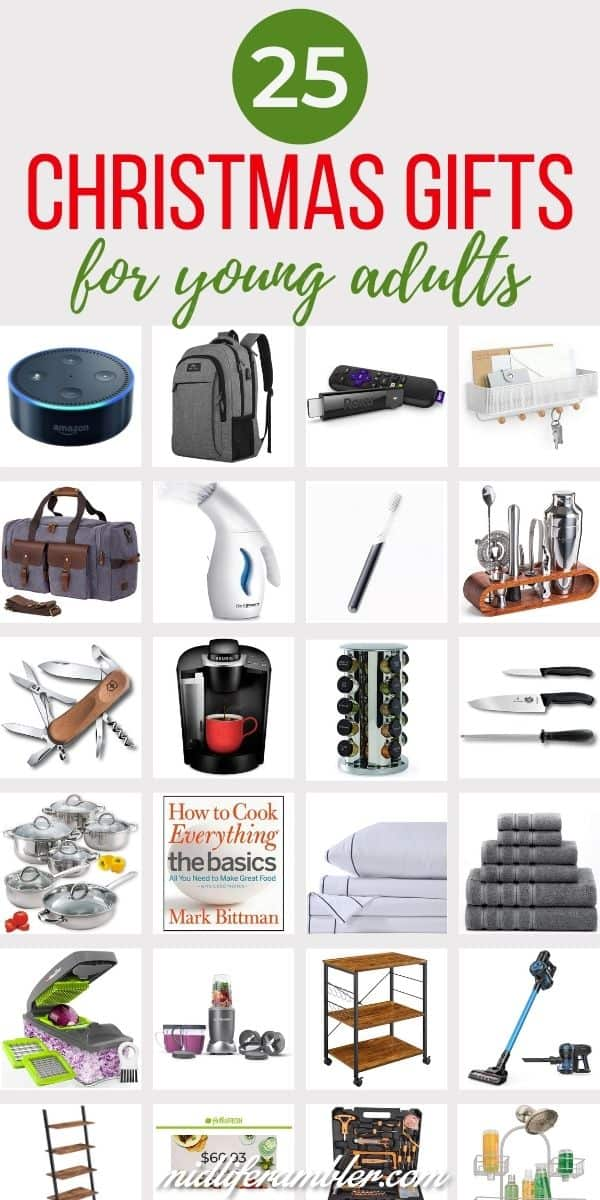 Gift Guide 2020: The Best Christmas Gifts for Young Adults in Their First Apartment 43