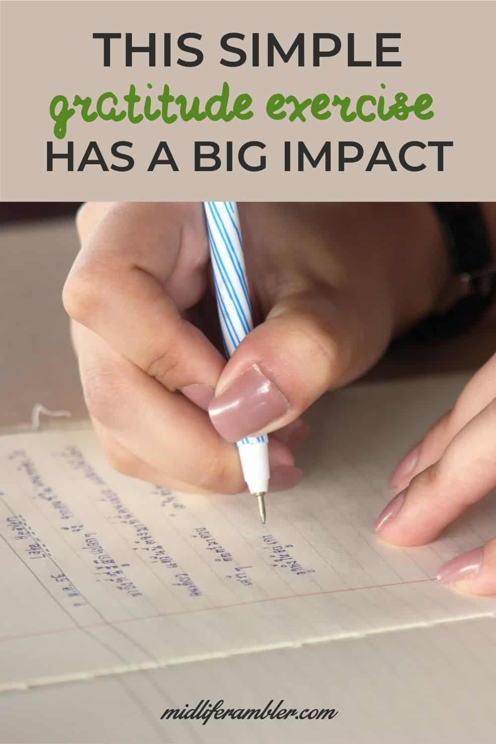 The Gratitude Letter: A Simple Gratitude Exercise with a Big Impact 7
