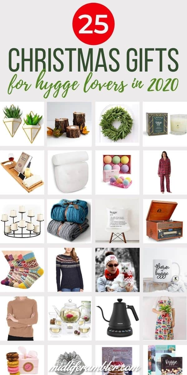 Gift Guide 2020: 25 Hygge Gifts to Cozy Up with Christmas 2020 33