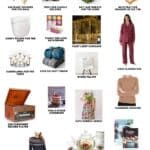 hygge gifts for Christmas 2020
