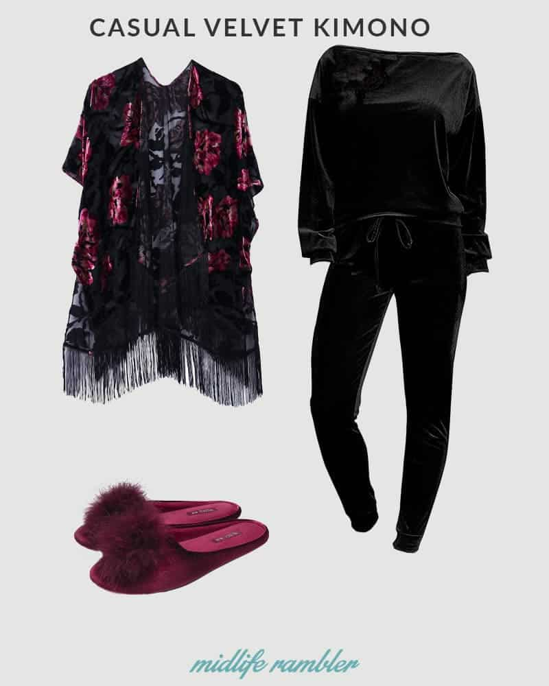 Ten Holiday Outfits You'll Love No Matter What You're Planning for the 2020 Holiday 10