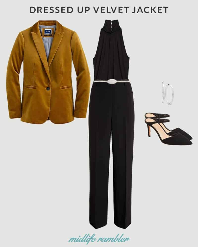 Ten Holiday Outfits You'll Love No Matter What You're Planning for the 2020 Holiday 5