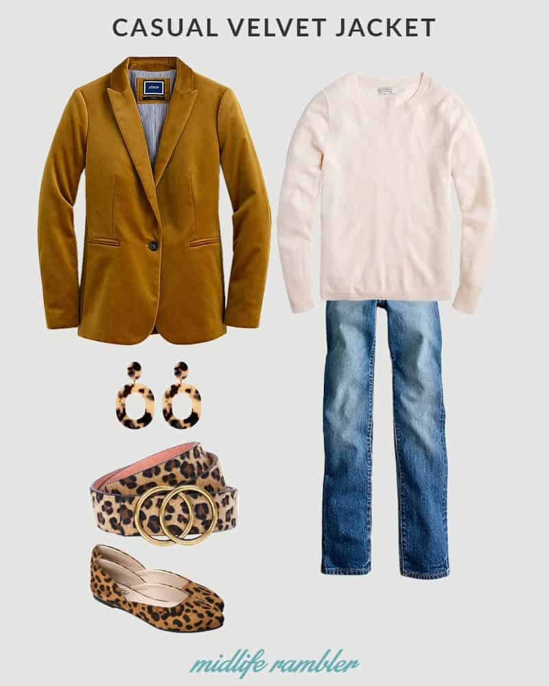 Ten Holiday Outfits You'll Love No Matter What You're Planning for the 2020 Holiday 6