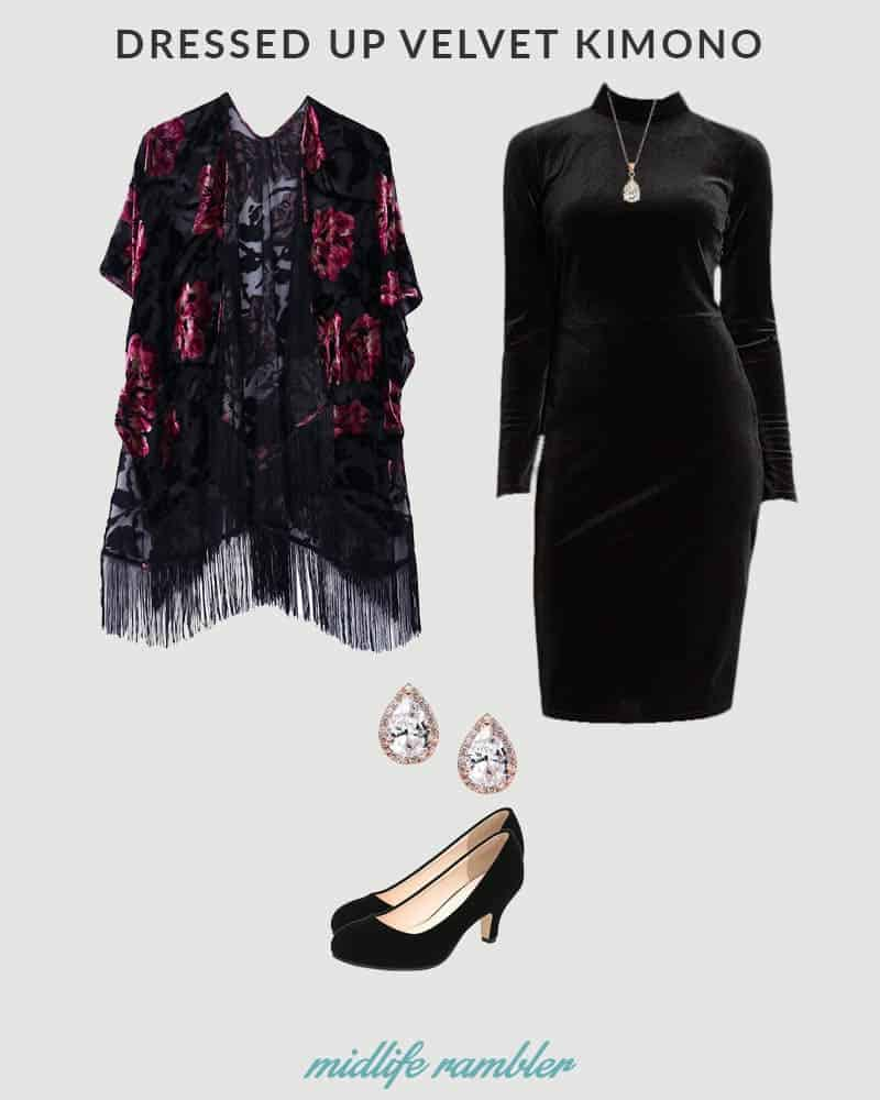 Ten Holiday Outfits You'll Love No Matter What You're Planning for the 2020 Holiday 9