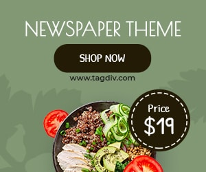 Category Template 45 - Gourmet PRO 1