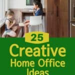 20 Creative Small Home Office Ideas 1